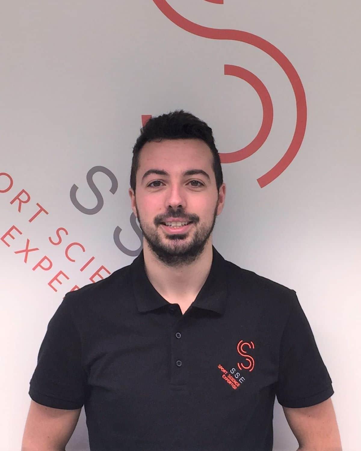 Isaias Perez - Co-fondateur de SSE