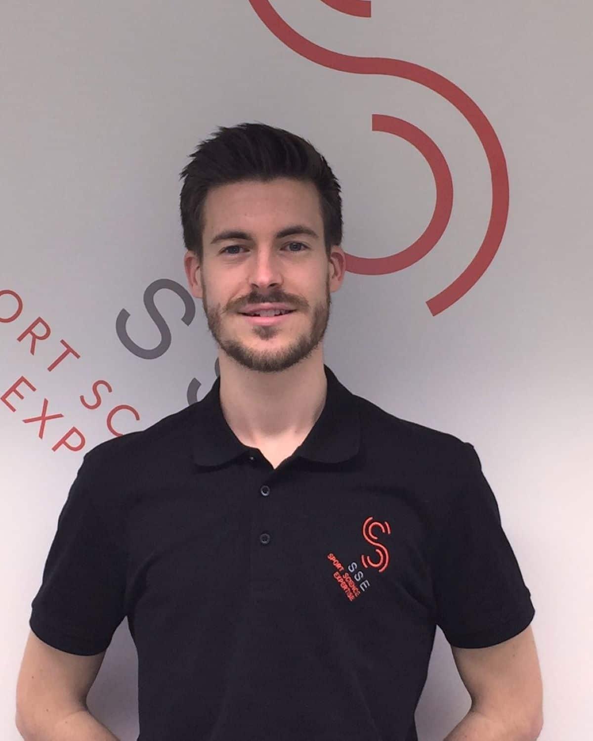 Maxime Point - Co-fondateur de SSE