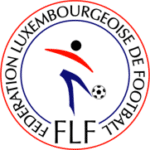 Logo de la fédération luxembourgeoise de football
