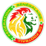 Logo de la fédération Sénégalaise de football