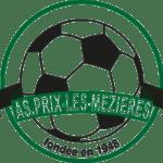 Logo de l'AS Prix-les-Mézières
